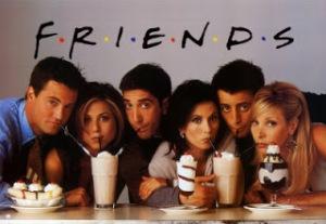 I ❤ FRIENDS